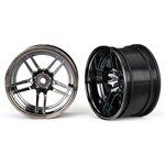 Traxxas Wheels, 1.9' Split-Spoke