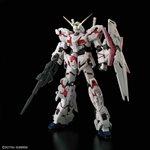 1/144 Unicorn Gundam Gundam UC Bandai RG