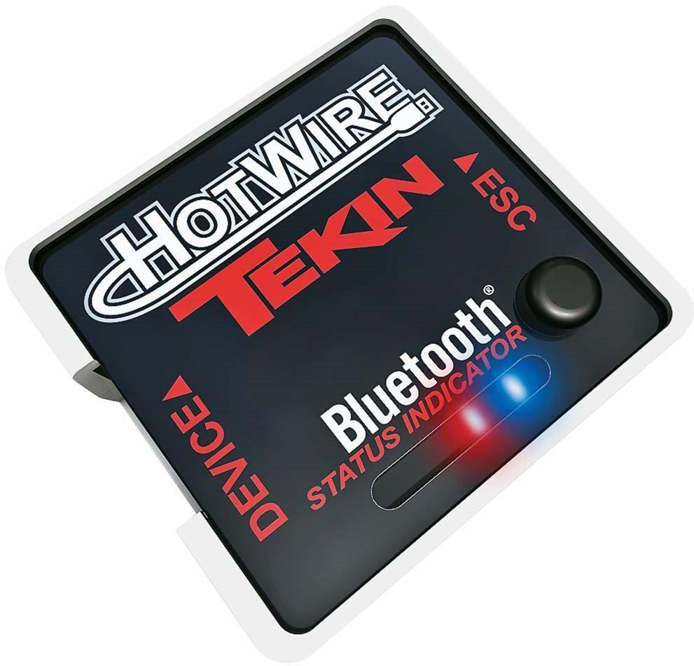 Tekin HotWire 3.0 Bluetooth ESC Programmer