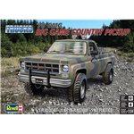 1/24 1978 GMC Pickup