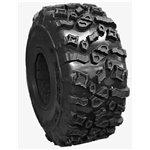 """Rock Beast 1.9"""" Xor Tires Alien Kompound W/ Foam 2 Pcs"""