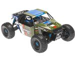 Nomad DB8 Brushless RTR LiPo Combo Ltd. Ed.