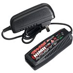 Traxxas Charger, AC, 2 amp NiMH peak detecting (5-7 cell, 6.0-8.4 volt,