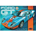 1/25 2006 Ford GT (Snap)