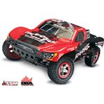 Slash 1/10 Vxl 2Wd Brushless S.C Race Truck With Lcg Chassis Tsm