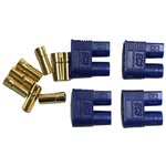 Maclan Racing Ec3 Connectors (4 Female)