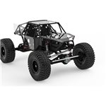 Gom Rock Crawler Buggy Kit, 1/10 Scale, W/ A Gr01 Chassis, And 4