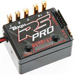 RS Pro Black Edition BL Sensord/Sensorless ESC
