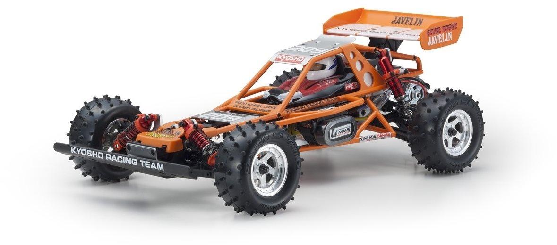 Kyosho Javelin 1/10 Buggy Kit 4Wd