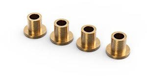 Gmade Ga60 Brass Steering Knuckle Bushing (4): Gom