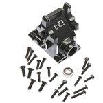 Hot Racing Aluminum Gearbox Case Bulkhead Kraton Outcast