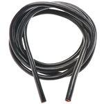 11 GA Wire 3' Black