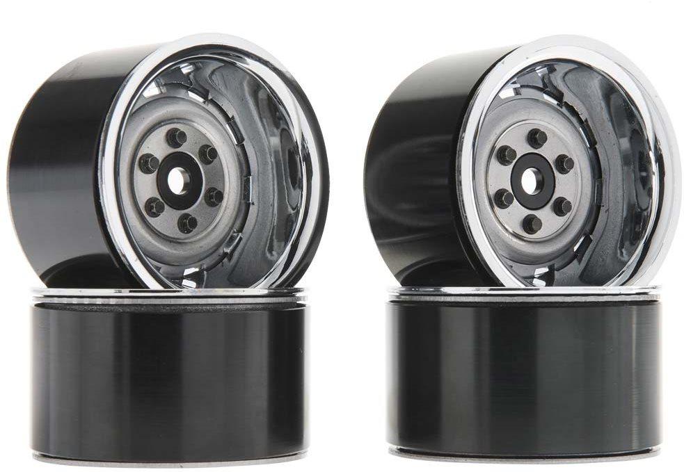 "RC 4WD Rally Beadlock Wheels 1.9\"""