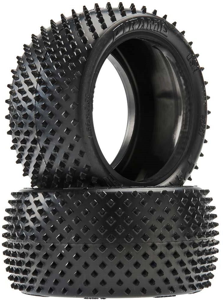"""Proline Pyramid 2.2\"""" Z3 Astro Buggy Rear Tires"""