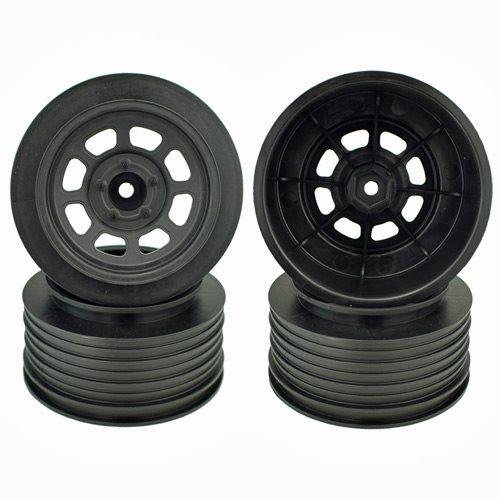 DE Racing Speedway SC Wheels Slash Rear (4)