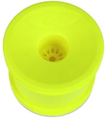 DE Racing Speedline ST Wheel T5M Yellow (4)