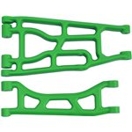 RPM Traxxas X-Maxx A-Arm, Upper & Lower, Green