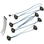 Traxxas LED ROCK LIGHT KIT, TRX-4