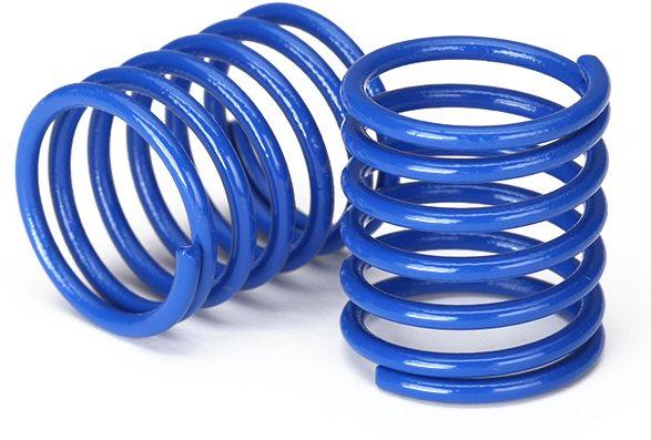 Traxxas SPRING, SHOCK (BLUE) (2)