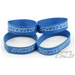 Proline Pro-Line Tire Rubber Bands (4)