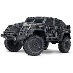 Traxxas TRX-4 Tactical Unit: 4WD RTR