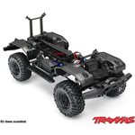 Traxxas TRX-4 ASSEMBLY KIT: 4WD C