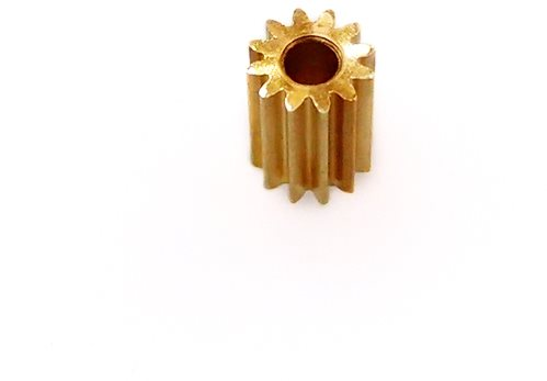 Carisma Gt24b Metal Pinion Gear, 12 Tooth