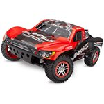 Mark Slash 4X4 S.C Truck Rtr, 1/10 Scale, W/ Tsm, And Vlx Brushl