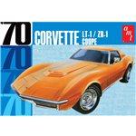 AMT 1097/12 1/25 1970 Chevy Corvette Coupe