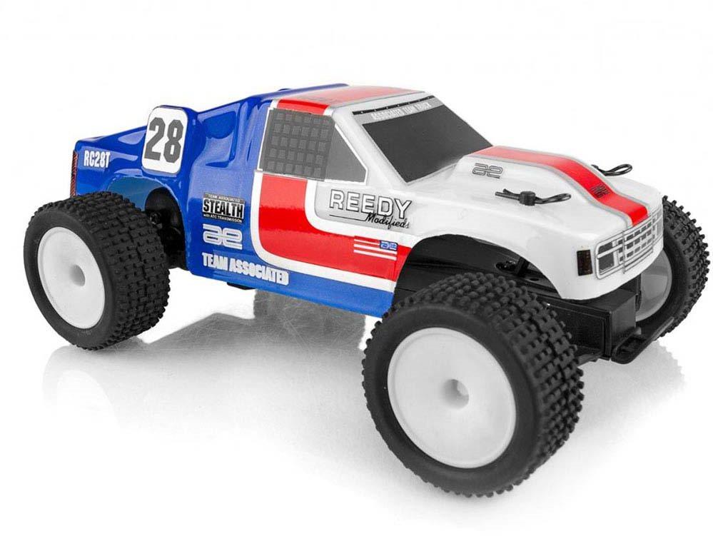 Associated RC28T RTR Race Truck