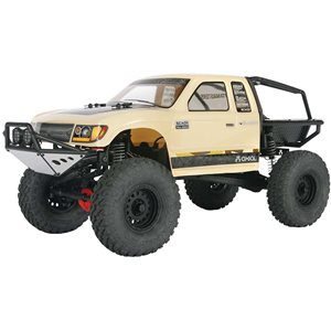 Axial SCX10 II Trail Honcho 1/10th Electric 4WD RTR