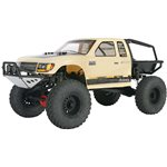 SCX10 II Trail Honcho 1/10th Electric 4WD RTR