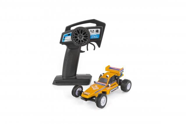 Associated RC28 RTR BUGGY