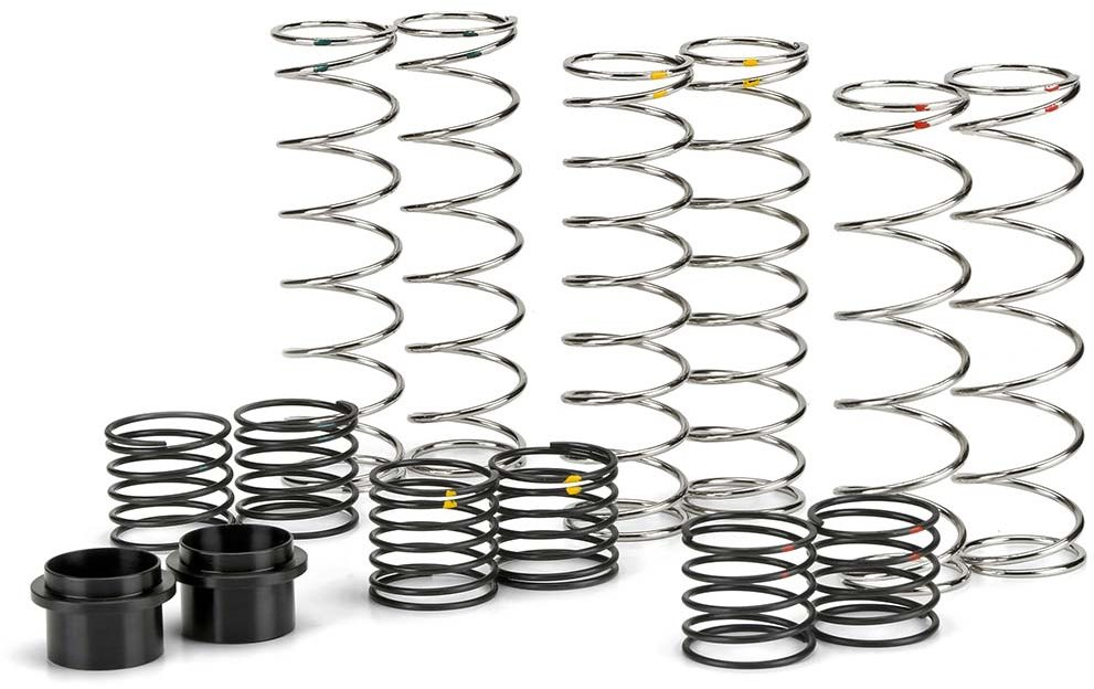 Proline Dual Rate Spring Assortment X-Maxx