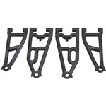 Upper And Lower A-Arms, For Losi Baja Rey, Front