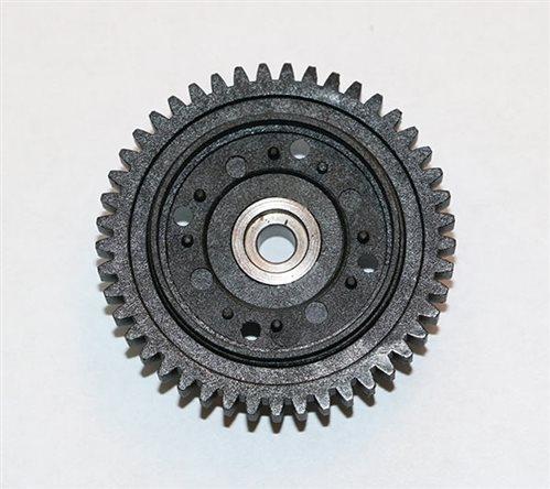 DHK Hobby Spur Gear - 45 Tooth Mod 1 (Plastic) - Maximus
