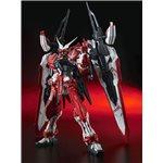 """Bandai/Gundam Wing Mg Mbf-02Vv Gundam Astray Turn Red 1/100 Model Kit, From """"Gundam"""