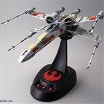 Bandai/Gundam Wing X-Wing Starfighter Moving Edition 1/48 Model Kit, From Star Wars