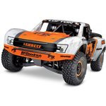 Unlimited Desert Racer (Fox) 4WD Electric Race Truck with TQi Tr