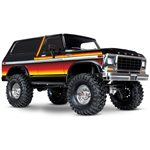 TRX-4 Ford Bronco: Sunset