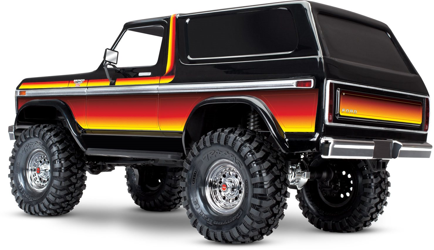 traxxas trx4 ford bronco sunset traxxas 82046 4 sun. Black Bedroom Furniture Sets. Home Design Ideas