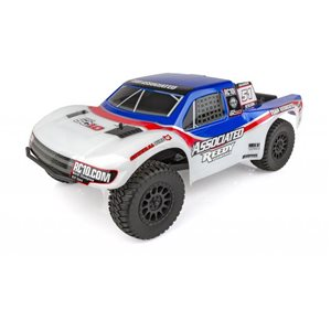 Associated Prosc10 Aeteam Rtr Battery Combo, Brushless 2Wd Short Course Tru