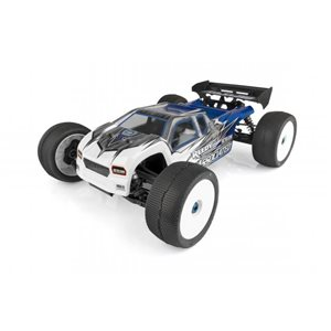 Associated Rc8t3.1E Off Road Truggy Team Kit, 1/8 Scale, 4Wd Electric