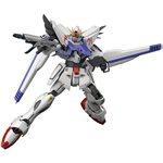 "Gundam F91 (Ver 2.0) Mg 1/100 Model Kit, From ""Gundam F91"""
