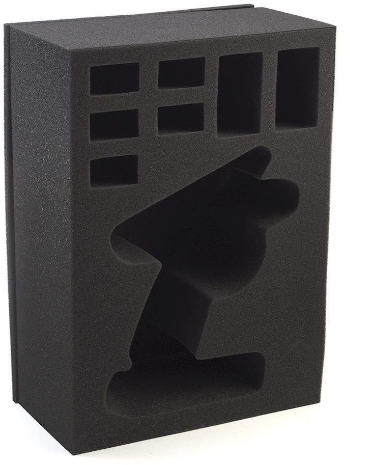 ProTek RC Rc Universal Radio Case Insert, For Futaba 7Px