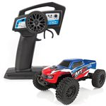 Mt28 Monster Truck Rtr, 1/28 Scale, 2Wd