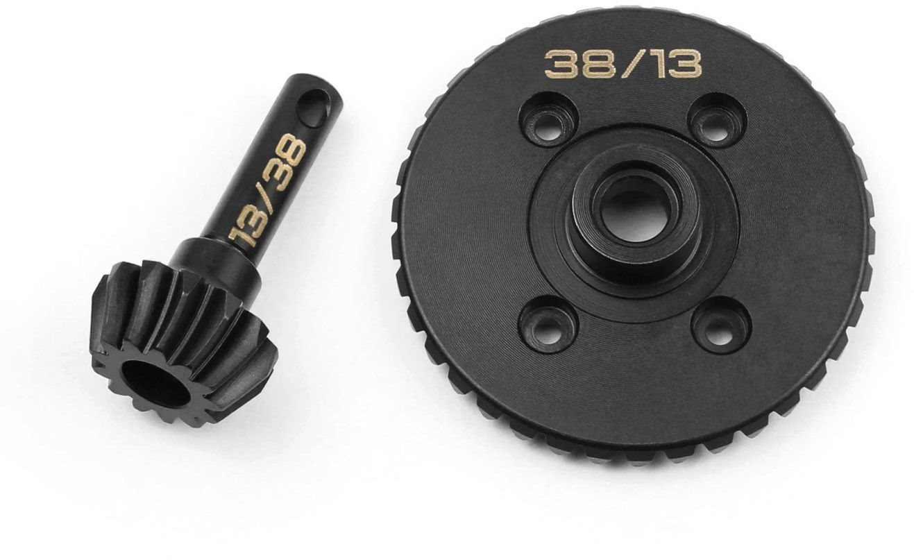Vanquish Products Incision AR60 38/13 Gear