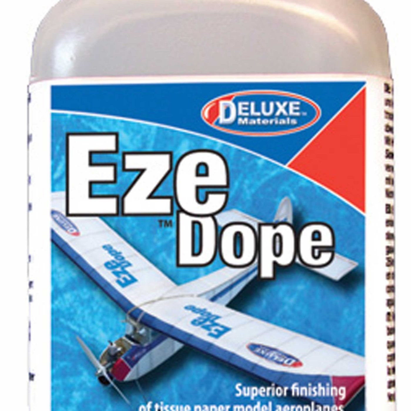 Deluxe Materials Eze Dope, Tissue Shrink, 250ml