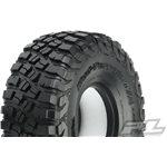 "Proline Bfgoodrich Mud-Terrain T/A Km3 1.9"" G8 Rock Terrain Truck Tires,"
