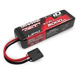5000Mah 11.1V 3-Cell 20C Lipo Battery
